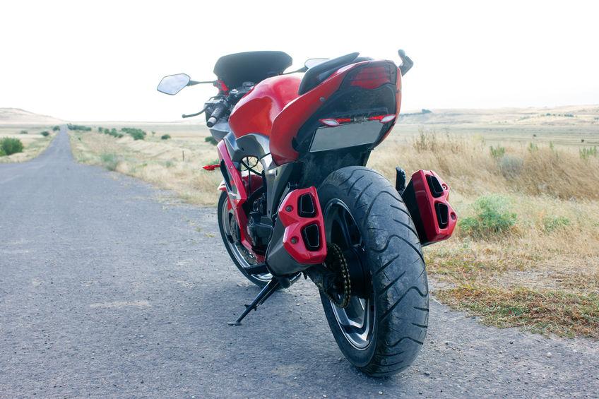 Metzeler motorgumik