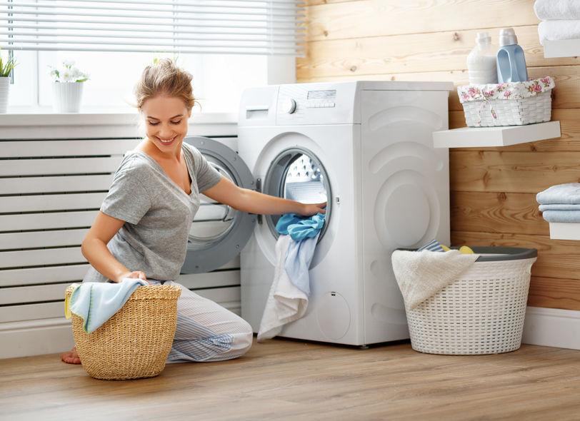 mosógép betét